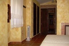 Dormitorio 03 Hernán Cortés en Casa del Conde