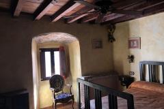 Dormitorio 05 Francisco de Pizarro en Casa del Conde
