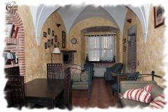 Sala de Costura de Casa del Conde
