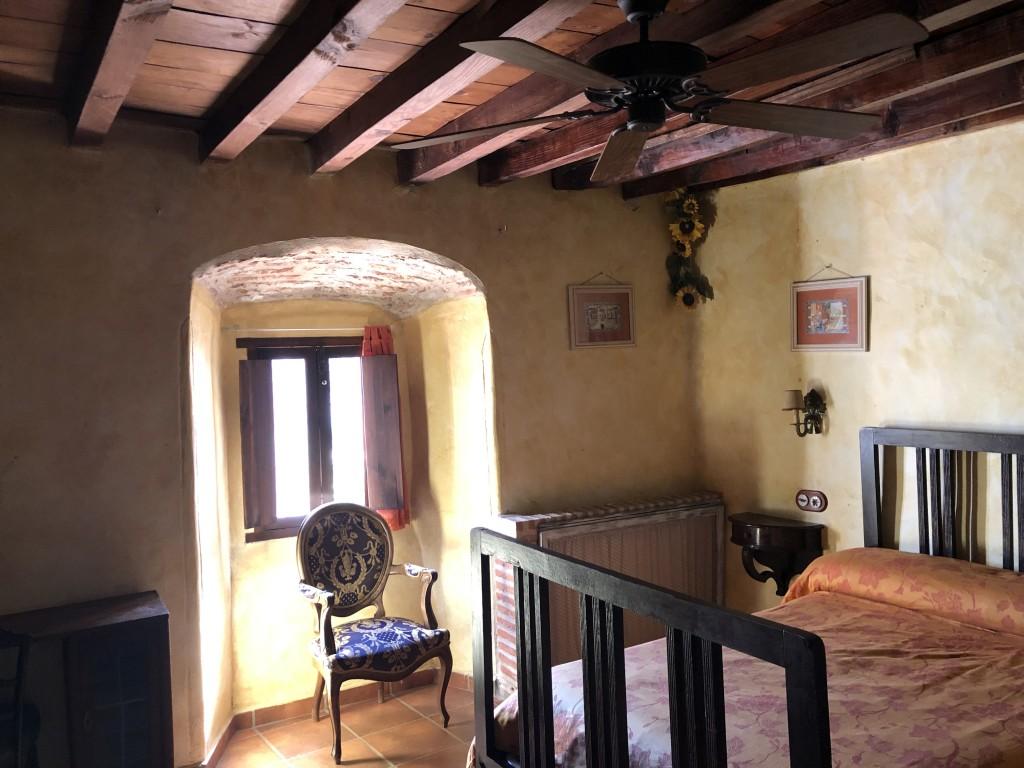 Casas rurales para el verano en Extremadura