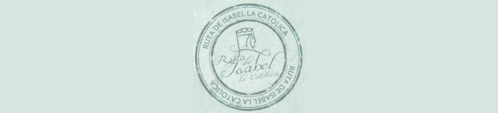 Sello Isabel Catolica -Casa del Conde