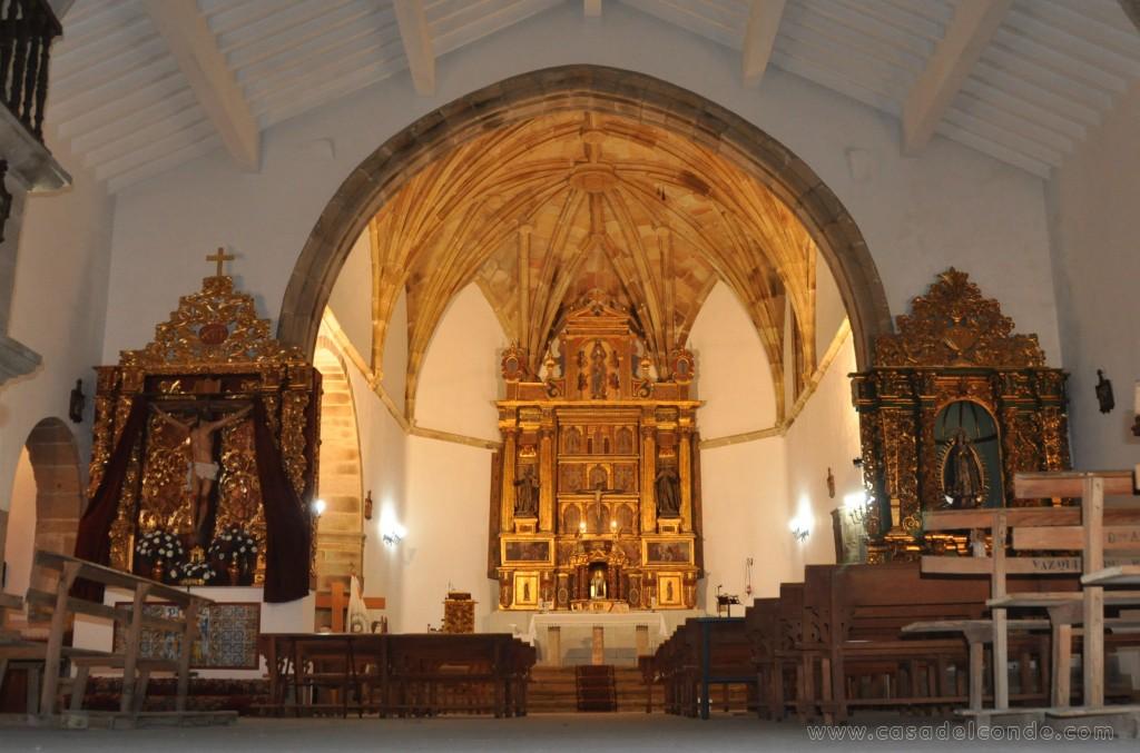 Semana Santa en Extremadura