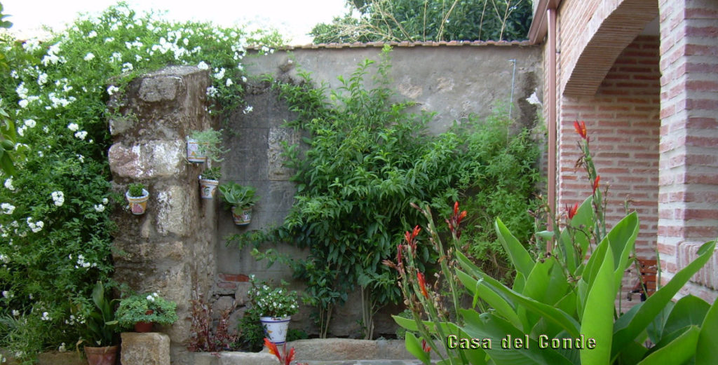Alquilar casa rural en Trujillo